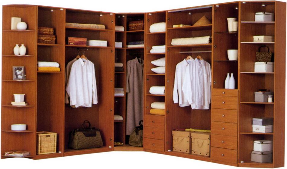 Гардеробная 01 :: каталог мебели :: мебель киров - мебельная.
