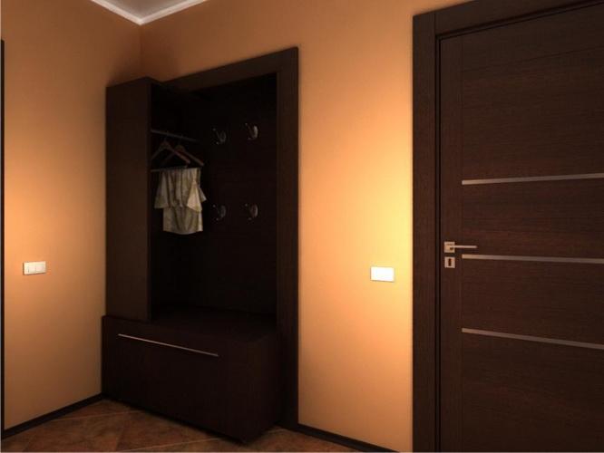 """Прихожая """"венге"""" :: каталог мебели :: мебель киров - мебельн."""